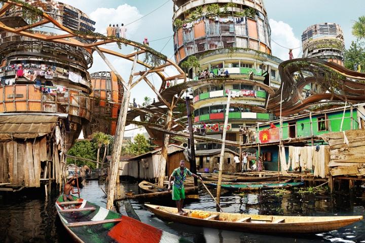 Lekan Jeyifo Lagos-05_Makoko-Canal_800