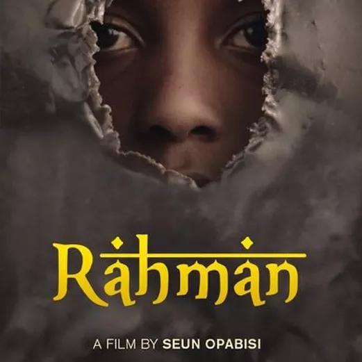 Seun Opabisi Rahman