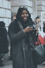 Aisha maedre Williams