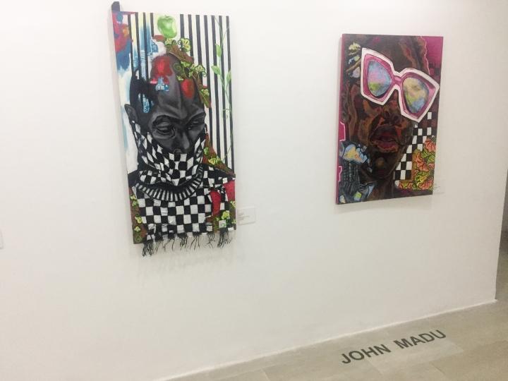 John Madu