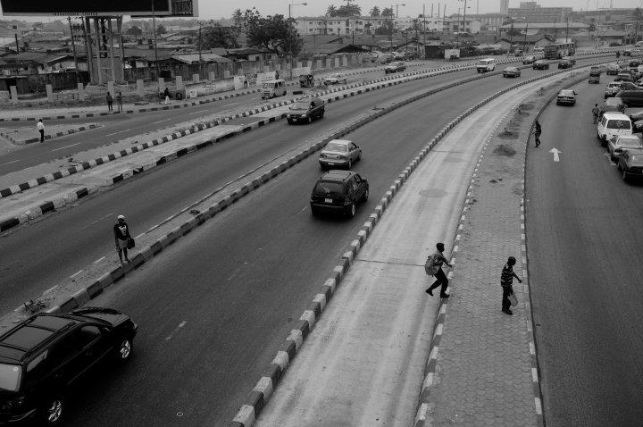 Monochrome Lagos 01