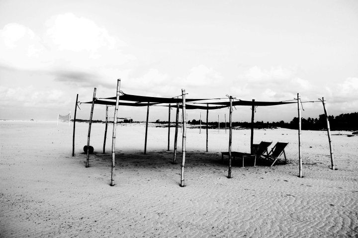 Monochrome Lagos 04