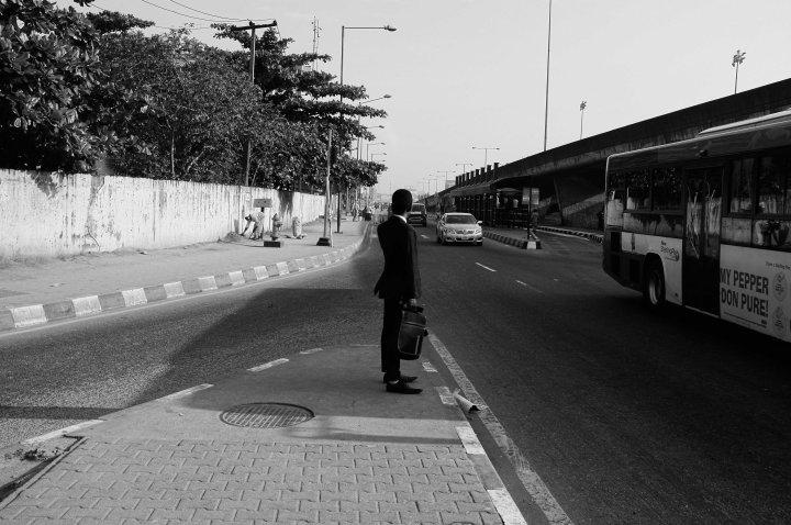 Monochrome Lagos 05