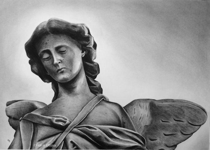 Sad Angel (2016)