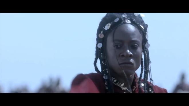 Queen Amina IV