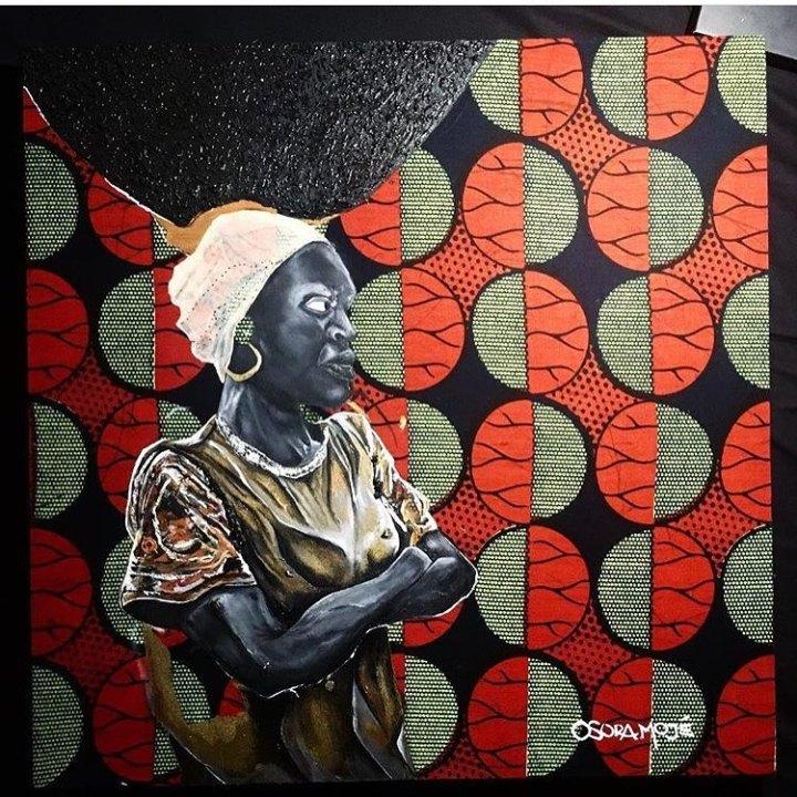 'The Wait_ by Osora Mojekwu
