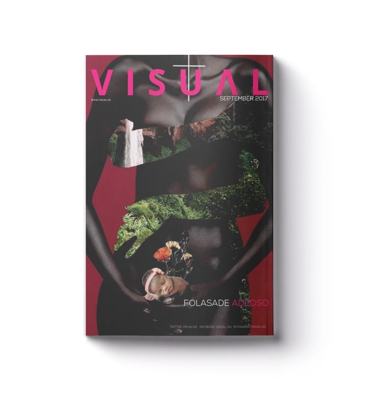 VISUAL Magazine VS05