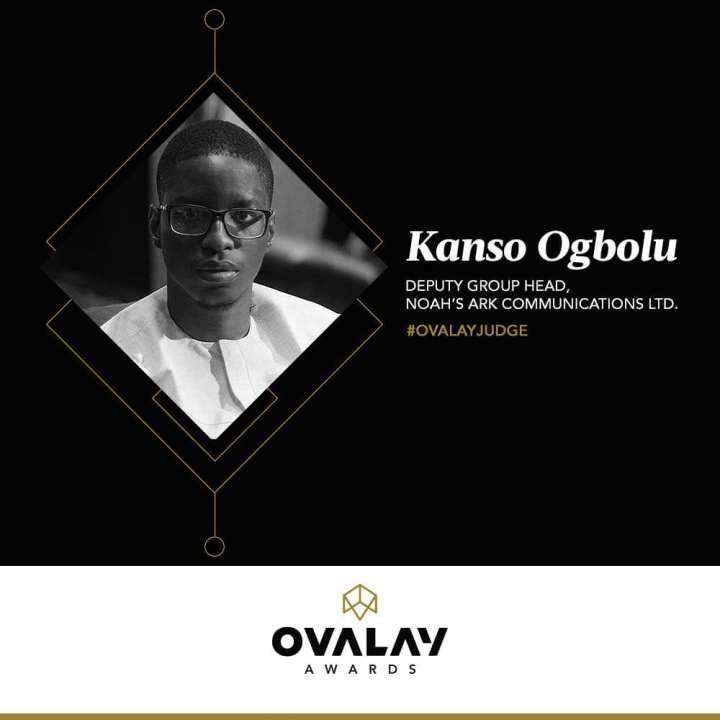 Ovalay Awards 11 Kanso Ogbolu