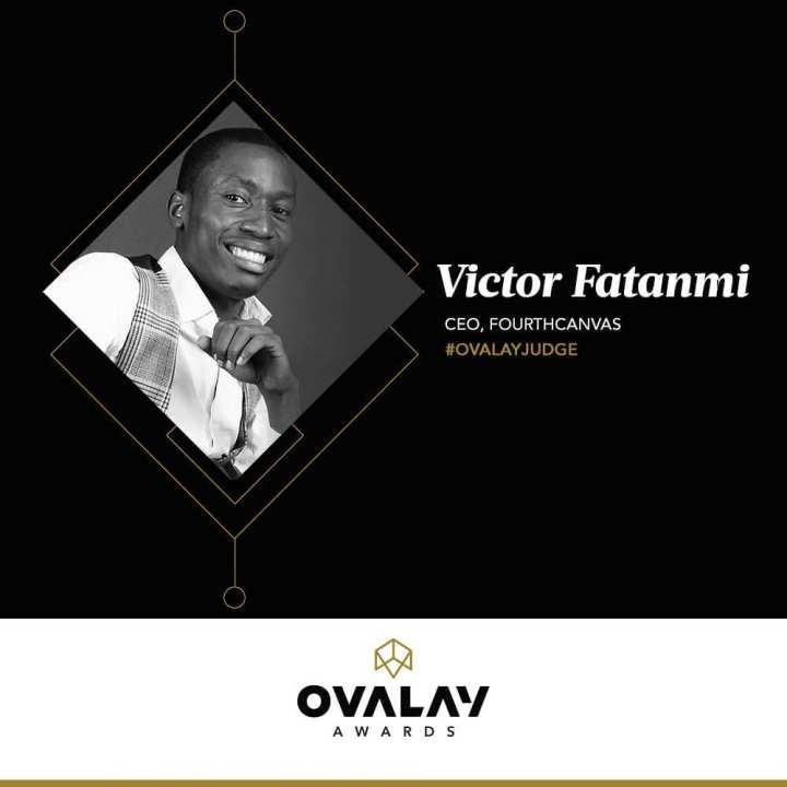 Ovalay Awards 12 Victor Fatanmi
