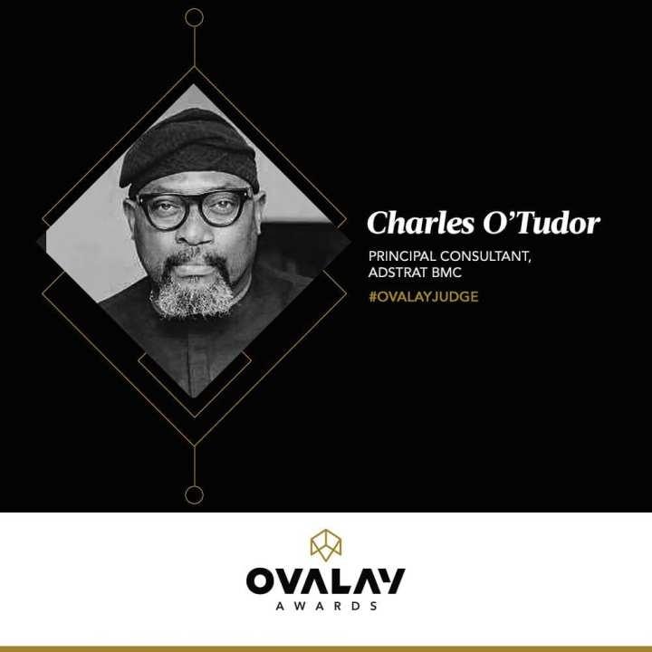 Ovalay Awards 14 Charles O'Tudor