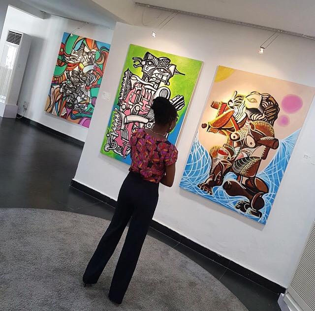 Graffiti Artist Dipo Doherty Talks Culture Murals And The Human Experience Visual Magazine