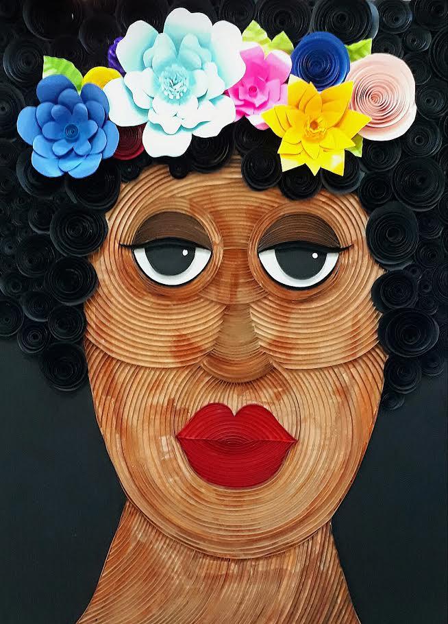 Interview with Visual Artist Ayobola Kekere-Ekun 2