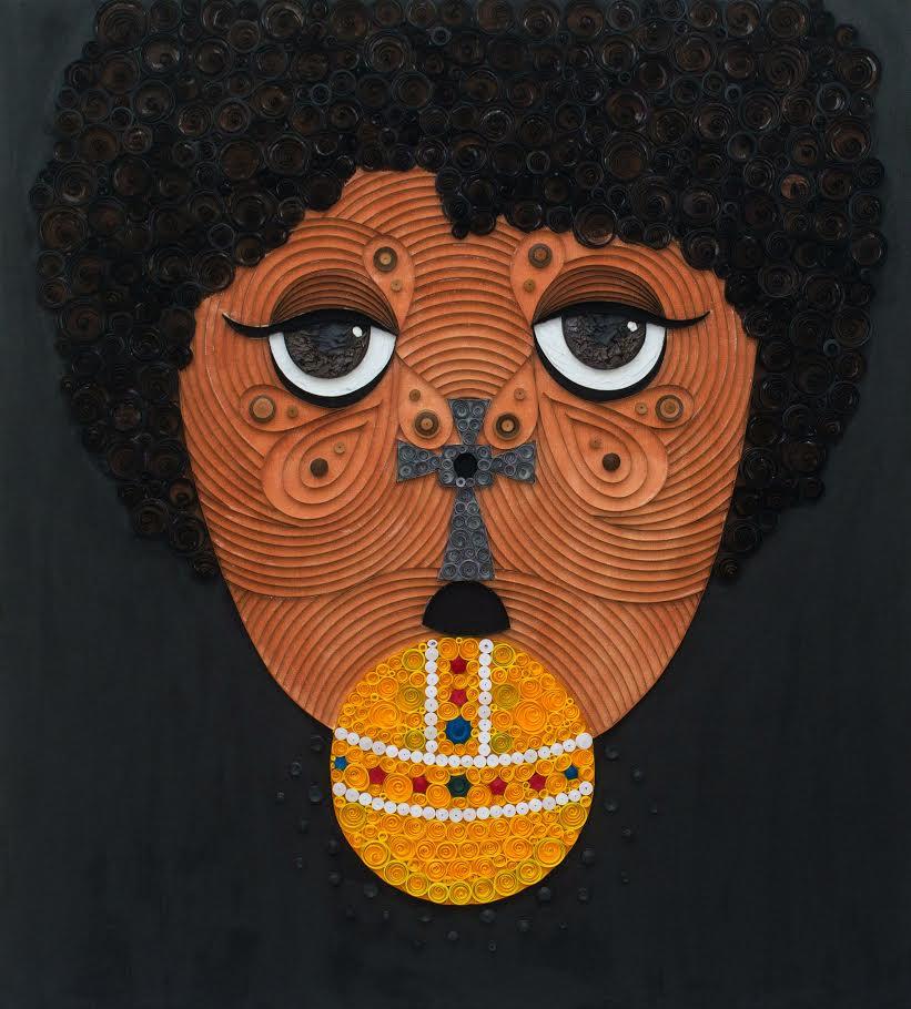 Interview with Visual Artist Ayobola Kekere-Ekun 3