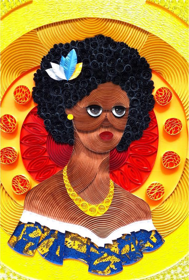 Interview with Visual Artist Ayobola Kekere-Ekun 4