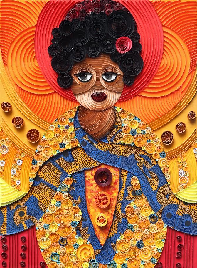 Interview with Visual Artist Ayobola Kekere-Ekun 6