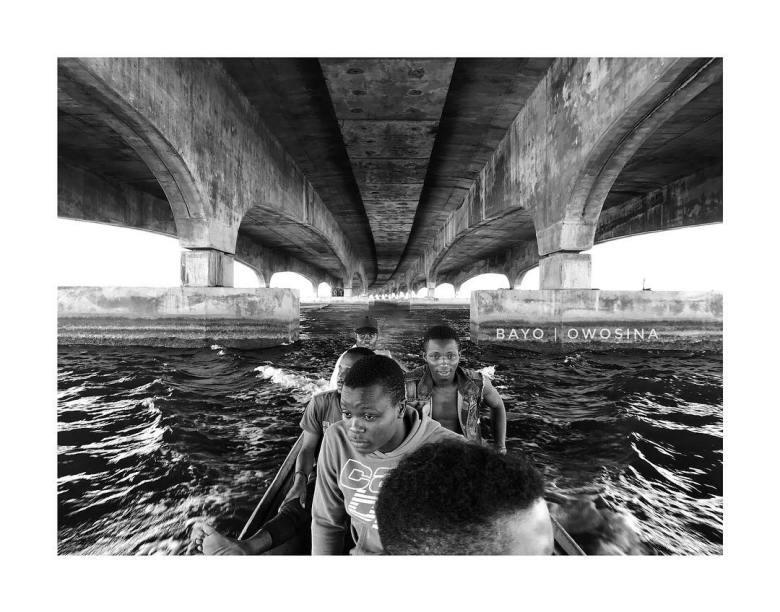 Makoko by @bayoowosina
