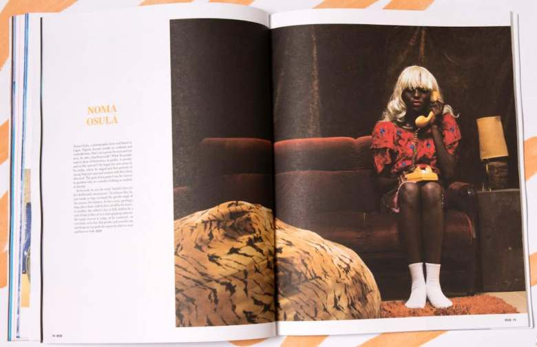 Noma's Image on Vice Magazine 3